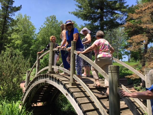 Community Activities & Photos - Geneva Garden Club